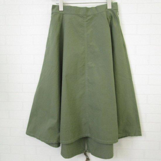 FRED PERRY - フィッシュテイル スカート
