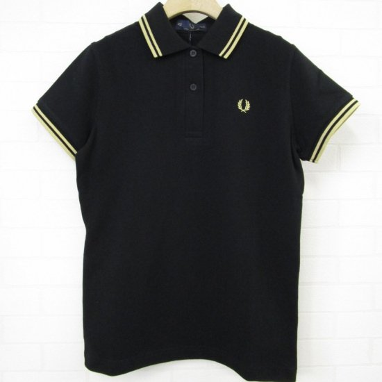 FRED PERRY - 定番ポロシャツ