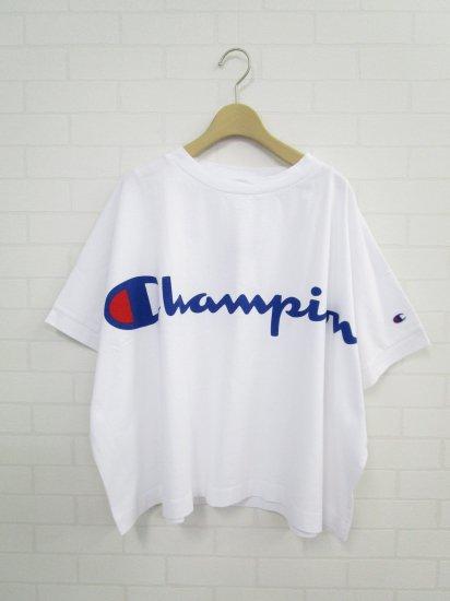 champion - ビックTシャツ