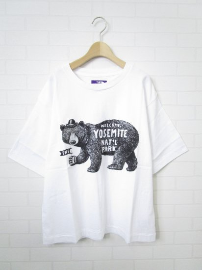THE NORTH FACE - グラフィックTシャツ
