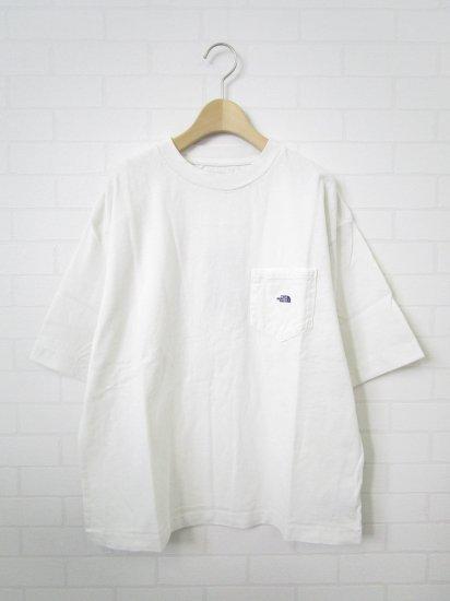 THE NORTH FACE - 半袖ポケットTシャツ