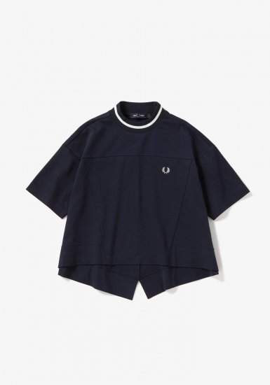 FRED PERRY - パネルトップス