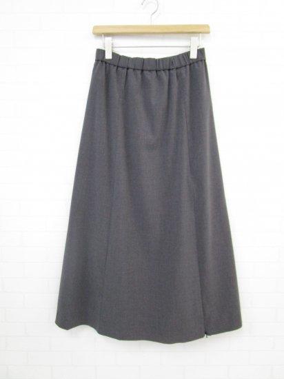 BLANC basque - TRサージストレッチスカート