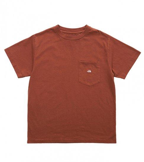 THE NORTH FACE - 70zポケットTシャツ