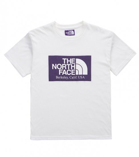 THE NORTH FACE - H/S ロゴTシャツ