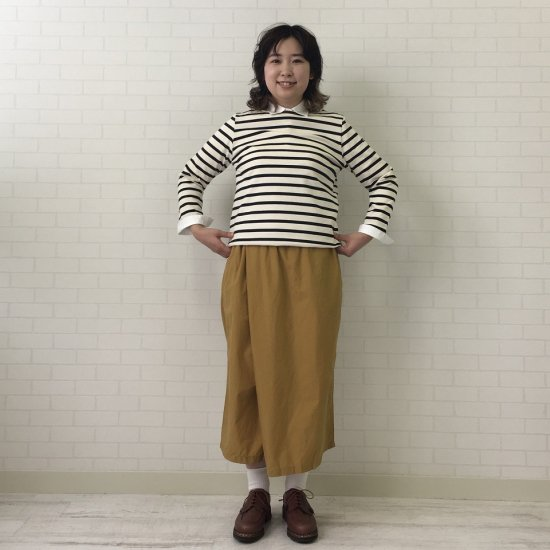 THE NORTH FACE PURPLE LABEL - Wrap Culotte(NTW5006N)