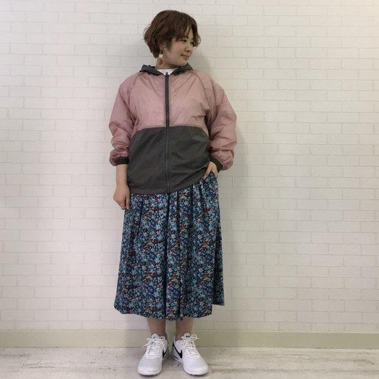 nanamica - パッカブル クルーザージャケット