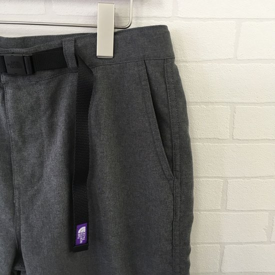THE NORTH FACE PURPLE LABEL - Tropical Filed Pants(正規取扱品)