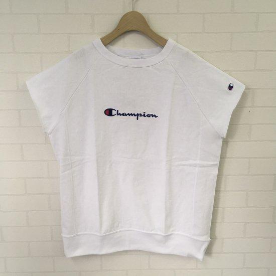 Champion - リバースウィーブ ノースリーブTシャツ