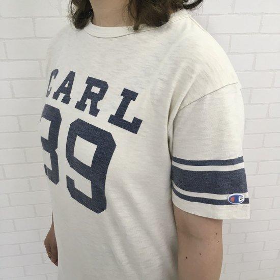 Champion - フットボールTシャツ(C3-P327)