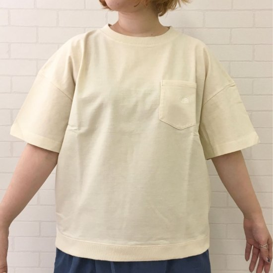 THE NORTH FACE PURPLE LABEL - High Bulky H/S Pocket Tee ポケットTシャツ 半袖(NT3014N) 正規取扱品