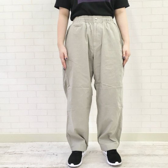 THE NORTH FACE PURPLE LABEL - Ripstop Shirred Waist Pants リップストップシャーリングウエストパンツ(NT5054N) 正規取扱品