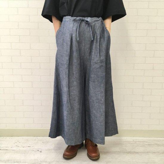 SARAHWEAR - Tamiyo Dungaree パンツ(C30391)