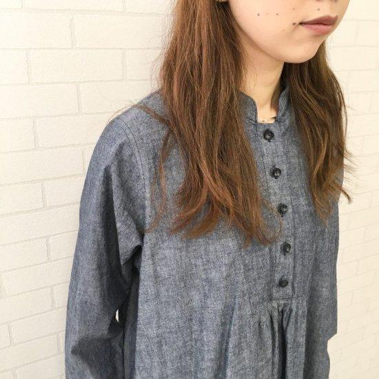 SARAHWEAR - TOMOYO Dungaree ドレス(C71091)