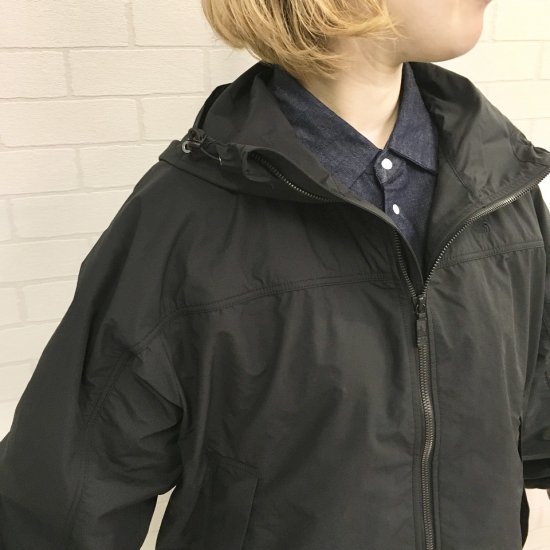 THE NORTH FACE PURPLE LABEL - Mountain Wind Parka (NP2053N) 正規取扱品