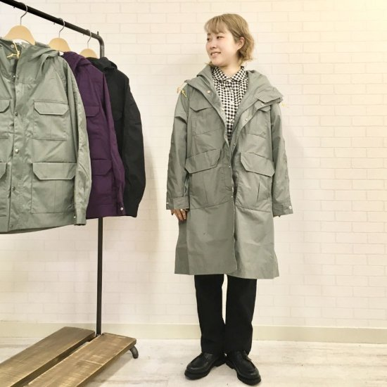 THE NORTH FACE PURPLE LABEL - Midweight 65/35 Mountain Coat NP2050N マウンテンコート 正規取扱商品