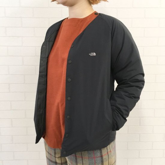 THE NORTH FACE PURPLE LABEL - Down Cardigan ND2059N ダウンカーディガン 光電子ダウン(ND2059N) 正規取扱店