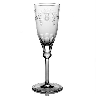 【ELIZABETH】Champagne Flute 8¼/21cm-6oz