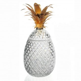 【ISADRA】Pineapple Centrepiece - Gold (L-size) - Limited Edition 26
