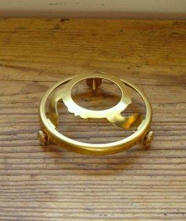 フレンチシェードホルダー 真鍮