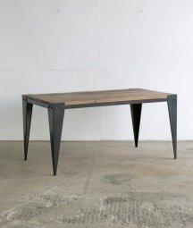 メタルレッグテーブル[DY]