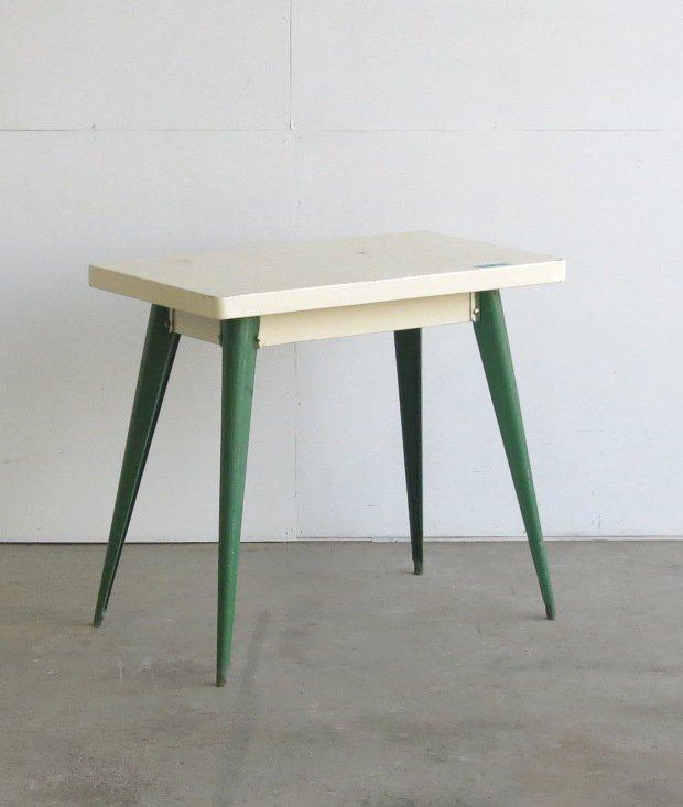 TOLIX メタルテーブル[LY]