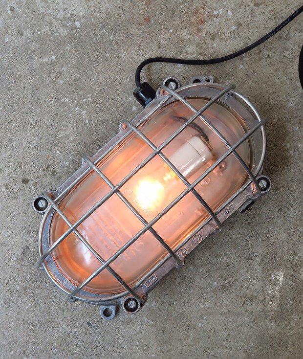 HONEX カプセルランプ[LY]