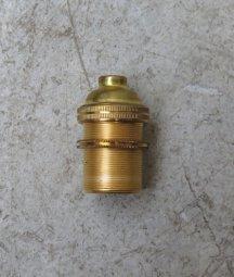 E17 真鍮ソケット