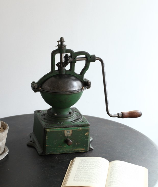 Peugeot large coffee mill 「A2」[LY]