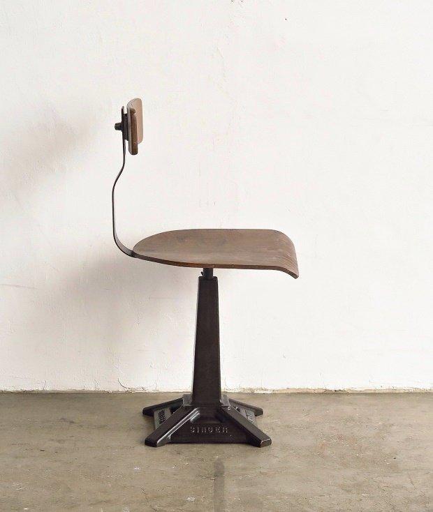 Singer work chair[AY]