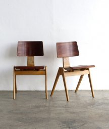 Robin Day / Hille stack chair [AY]