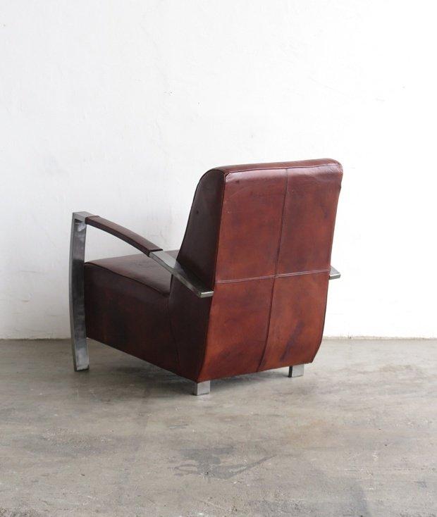 Leather Sofa[AY]