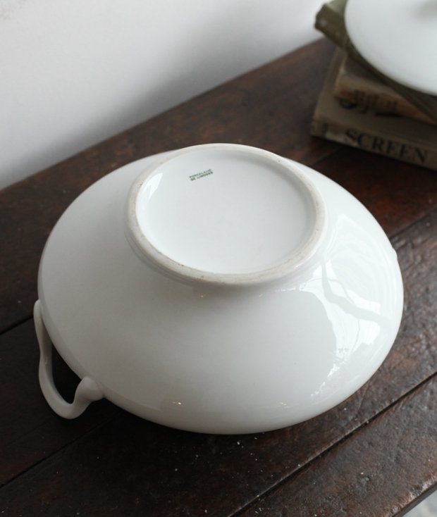 Limoges 白磁器[LY]