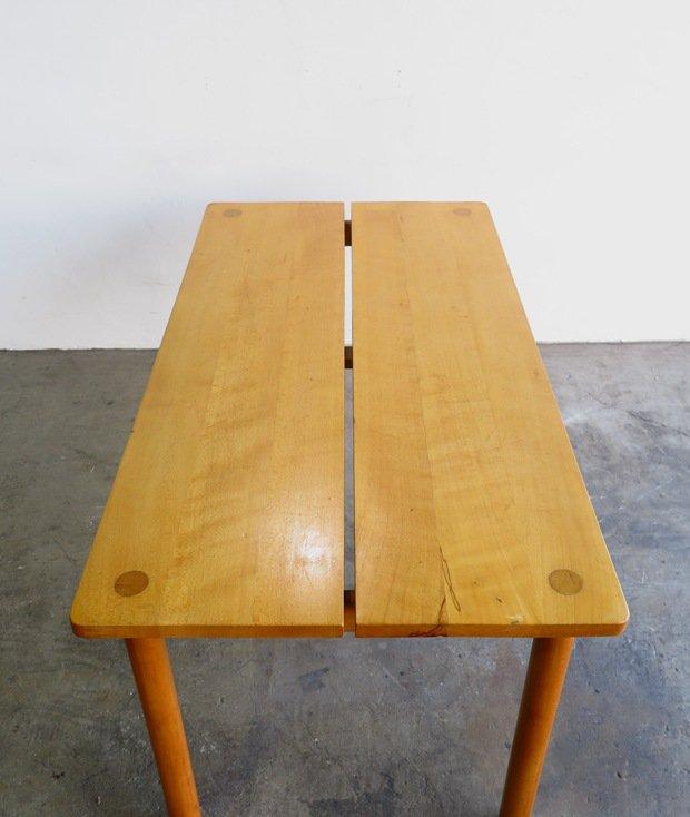 Pierre Gautier-Delaye  table[AY]