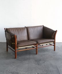 Ilona sofa 2P / Arne Norell[DY]