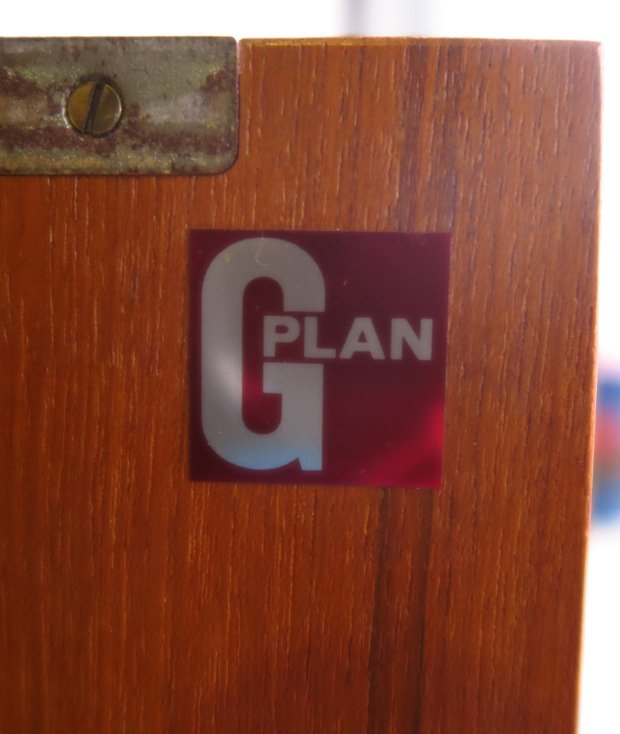 G-plan サイドボード 「チーク」[LY]