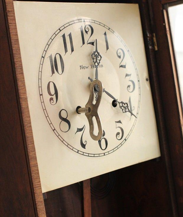 掛時計[LY]