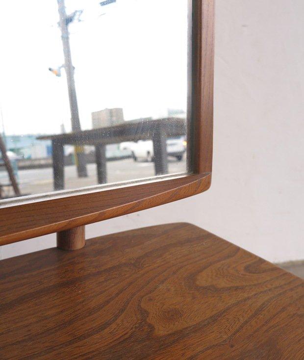 ERCOL Cheval mirror[LY]