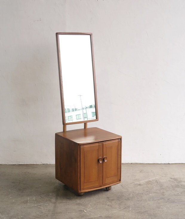 ERCOL Cheval mirror[LY]