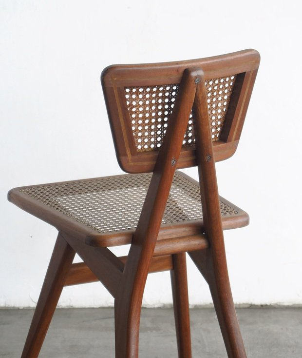 chair /  Pierre Cruège[DY]