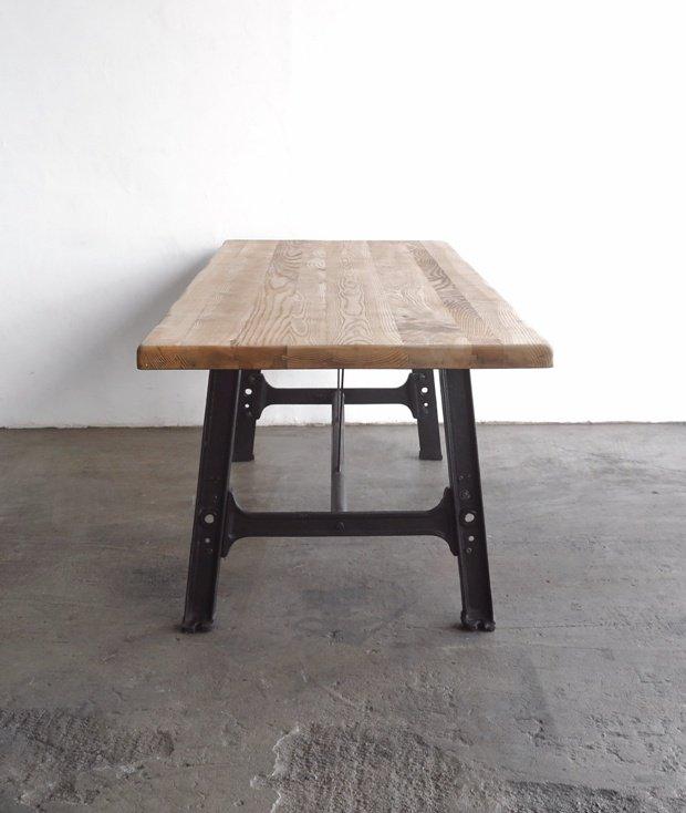 メタルレッグテーブル[AY]