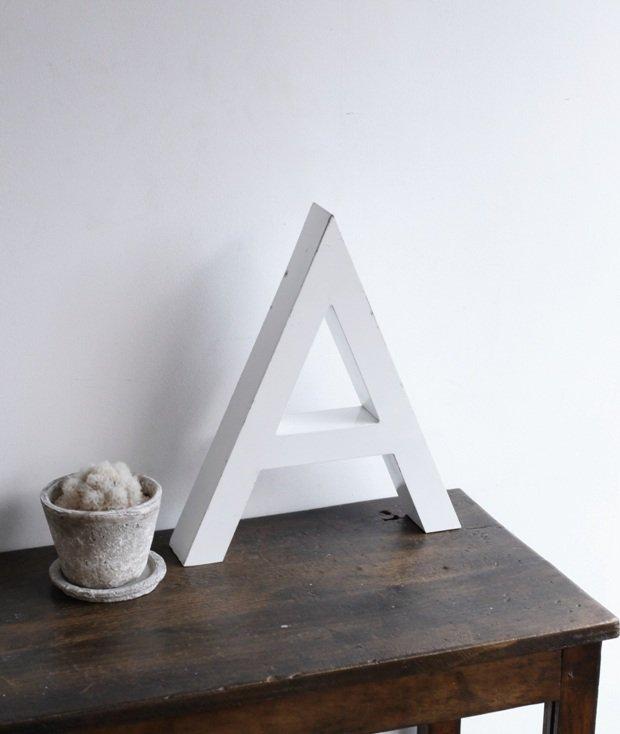 メタルサイン 【 A 】[LY]