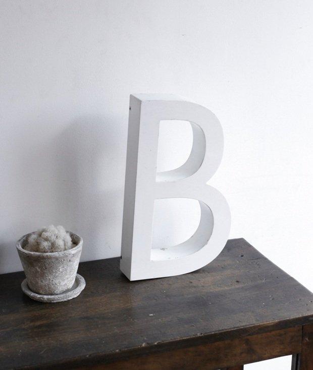 メタルサイン 【 B 】[LY]