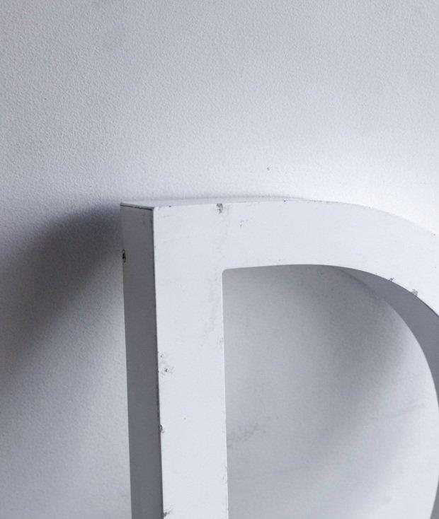 メタルサイン 【 D 】[LY]