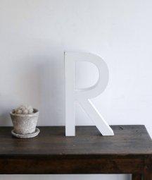 メタルサイン 【 R 】[LY]