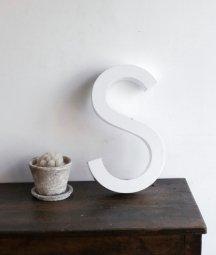 メタルサイン 【 S 】[LY]