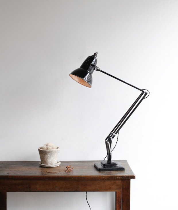 Anglepoise 1227 ay antiques repair eel anglepoise 1227 ay mozeypictures Choice Image