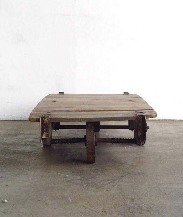 トロリーテーブル[DY]