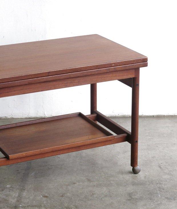 trolley table / Kurt Ostervig[AY]