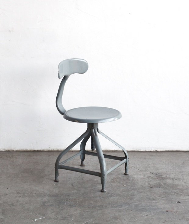 nicolle chair [DY]